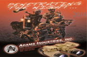 Adams Industries Product Catalog for 2014