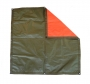 Boresight Combat ID Thermal Panel 45 (Olive / Orange – Abrams),