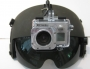 GoPro MOUNT - For BALL AND PLUNGER STYLE MOUNT